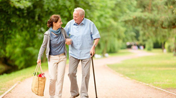 5 Perks of Living in Residential Care